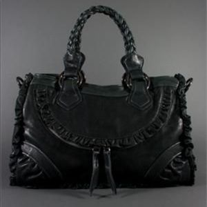 Treesje Magnolia Bag Black